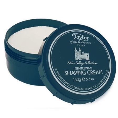 Taylors of Old Bond Street Shaving Cream (150g, Eton College)