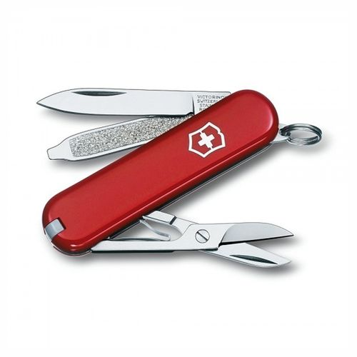 Victorinox Classic SD Swiss Army Knife (AGED 18 AND OVER ONLY)