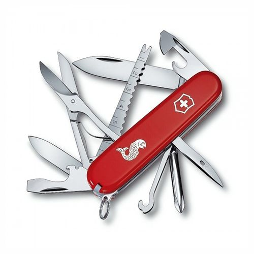 Victorinox Fisherman Swiss Army Knife (AGED 18 AND OVER ONLY)