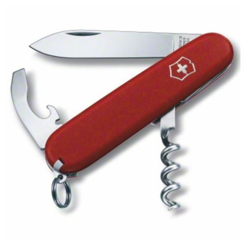Victorinox Waiter Swiss Army Knife (AGED 18 AND OVER ONLY)