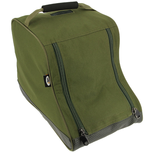 NGT Deluxe Short Boot Bag